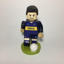 Lego Boca Resina