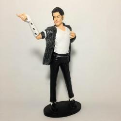 Michael Jackson Resina