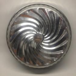 Tortera Labrada Aluminio