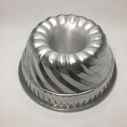 Flanera Labrada Aluminio