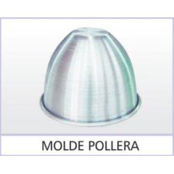 Molde Pollera Grande