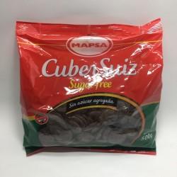 Chocolate Mapsa Sin Azucar...