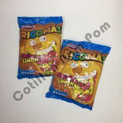 Caramelos Ricomas x250 gr