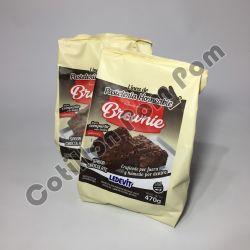 Premezcla Brownie Ledevit...