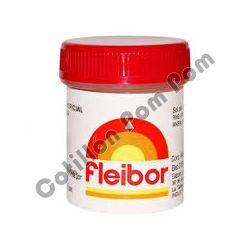 Colorante en Pasta Fleibor