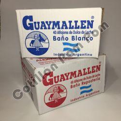 Alfajores Guaymallen x40...