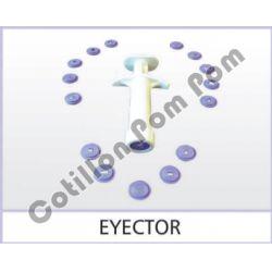 Eyector decorador Plástico...