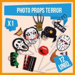 Photo Props Terror