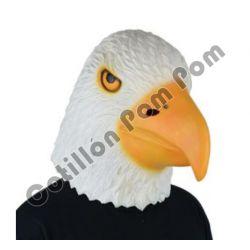 Máscara Látex Condor - Aguila