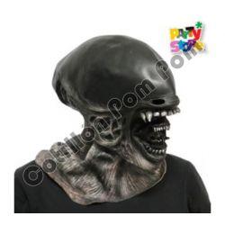 Máscara Látex Extraterrestre