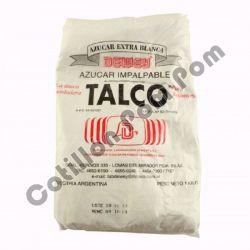 Azúcar Impalpable Talco