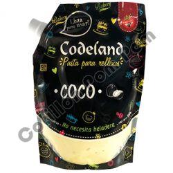 Relleno Codeland x500 gr Coco