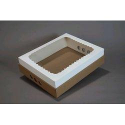 Caja Number Cake