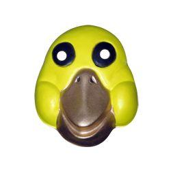 Máscara Goma eva: Ganso