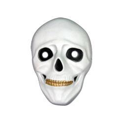 Máscara Goma eva: Calavera