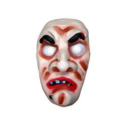 Máscara Goma eva: Bruja