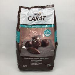 Chocolate Carat Sin Azúcar...