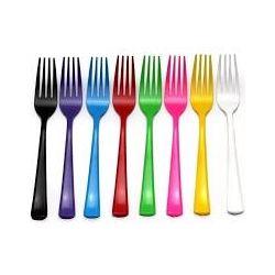 Tenedores Plástico...