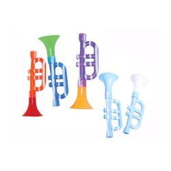 Trompeta - Corneta Clarin...