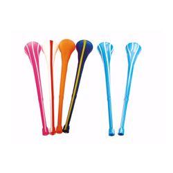 Corneta Vuvuzela Rayada x1 u.