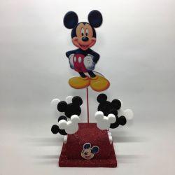 Adorno Telgopor: Cubo Mickey
