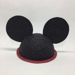 Adorno Telgopor: Cabeza Mickey