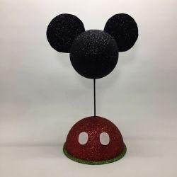 Adorno Telgopor: Árbol Mickey