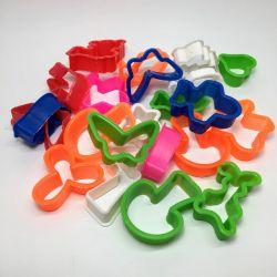 Cortantes Plásticos Chicos...
