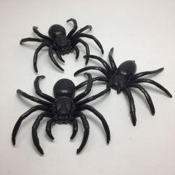 Arañas Grandes x6 u.