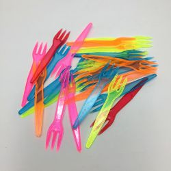 Mini Tenedores Copetin x50 u.