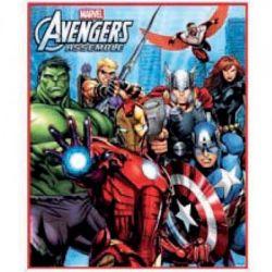 Mantel x1 Avengers