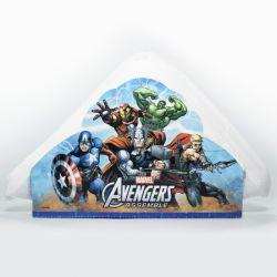 Servilletero x1 Avengers