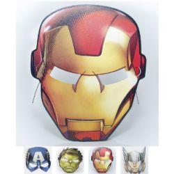 Mascaras x7 Avengers