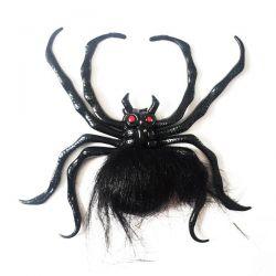 Araña Peluda Grande x1