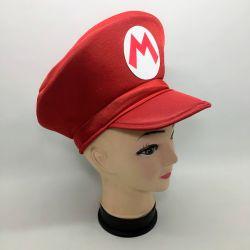 Gorra Jersey: Mario
