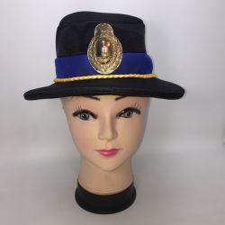 Sombrero Jersey: Policia Mujer