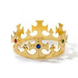 Corona de Rey x1