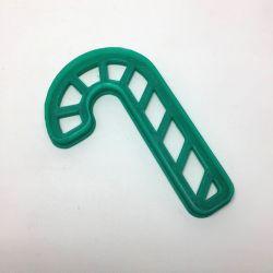 Cortante Plástico: Bastón...