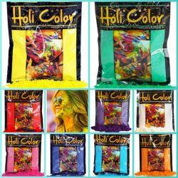 Polvos Holi Color x50 gr