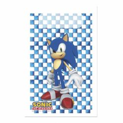 Bolsitas x10 Sonic