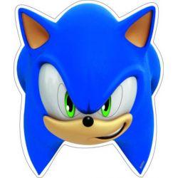 Mascaras x10 Sonic