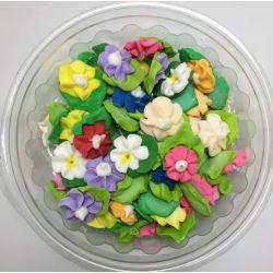Flores de Azúcar: Durazno x...