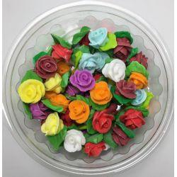 Flores de Azúcar: Rococo...