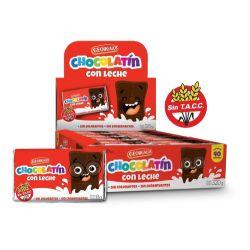 Chocolatin Georgalos x40 u.
