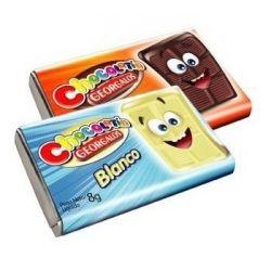 Chocolatin Georgalos x10 u.