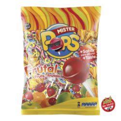 Chupetin Mister Pops x50...