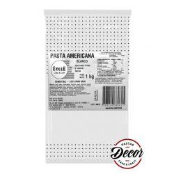 Pasta Americana Decor x 1 kilo