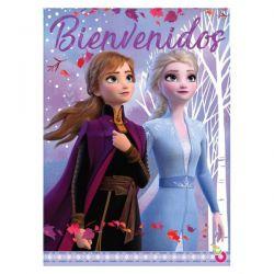 Afiche x1 Frozen