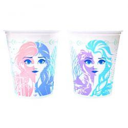 Vasos x10 Frozen