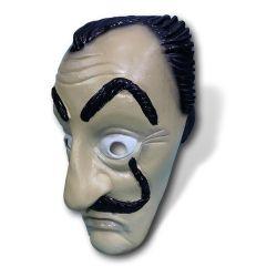 Mascara de Latex: Dalí - La...